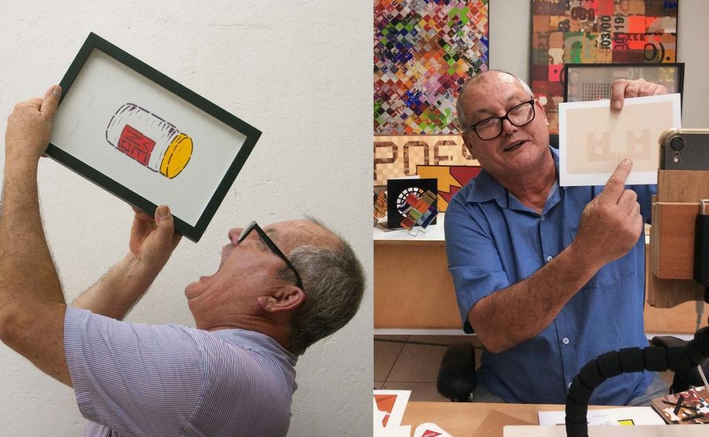 Gastao Debreix. 8 artistas bauruenses para você conhecer