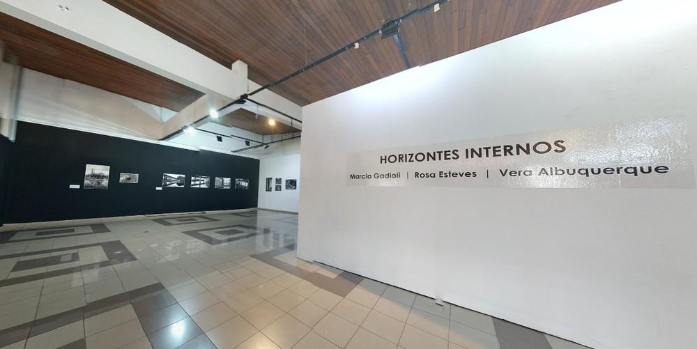 Espaços culturais em Bauru: Galeria Municipal