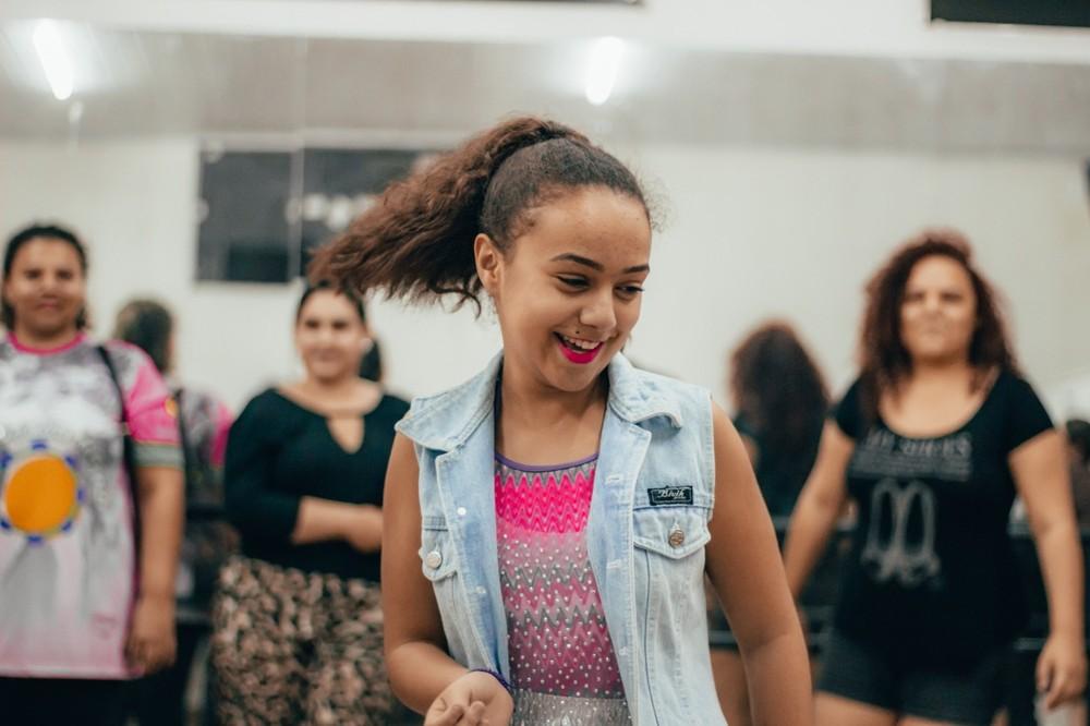 Júlia Toledo, bailarina bauruense. 8 artistas bauruenses para você conhecer