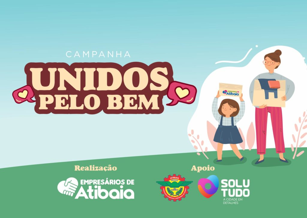 O objetivo da campanha foi de ajudar instituições da cidade como o Espaço Crescer, o Asilo São Vicente de Paulo e a APAE