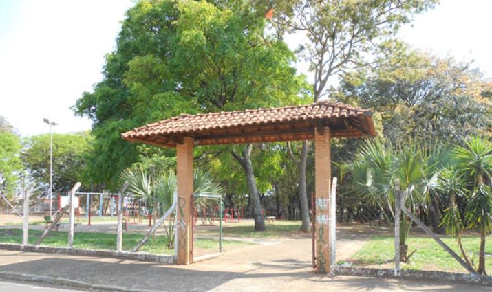 Bosque do Geisel